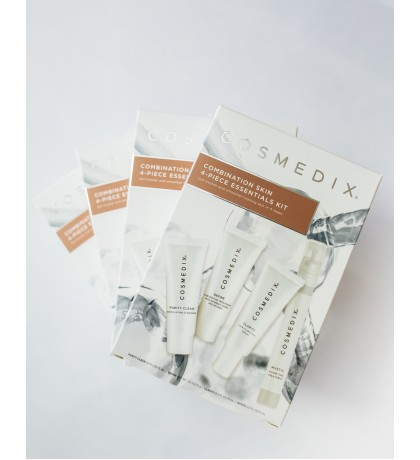 Cosmedix Combination Skin Kit