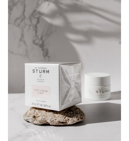 Dr. Barbara Sturm Face Cream Light 50 ml