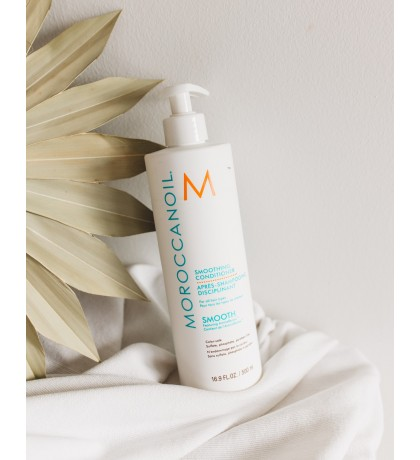 Moroccanoil Smoothing Conditioner 500 ml