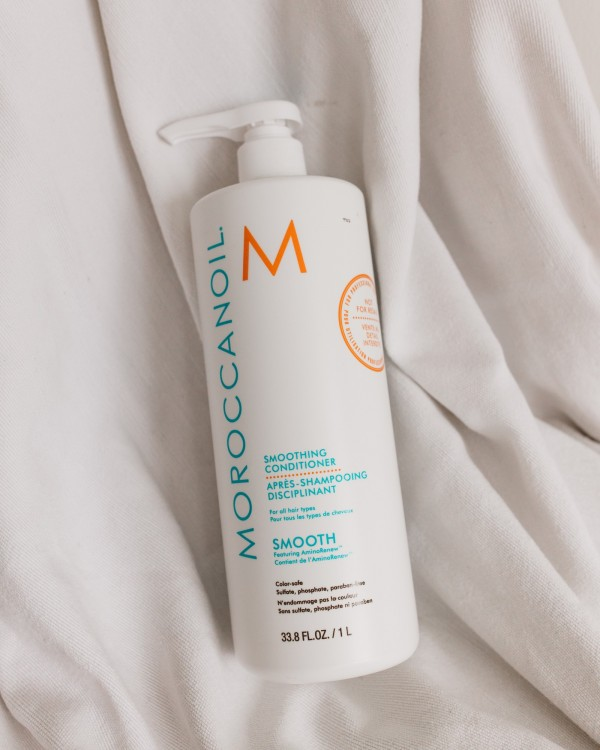 Moroccanoil Smoothing Conditioner 1000 ml