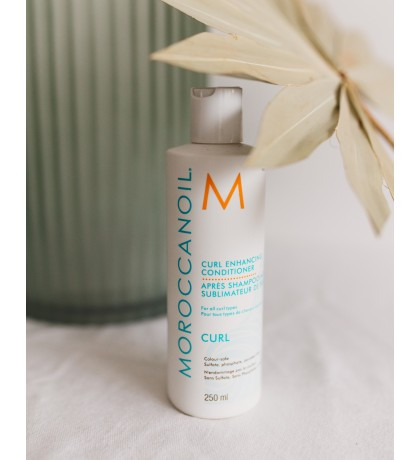 Moroccanoil Curl Enhancing Conditioner 250 ml