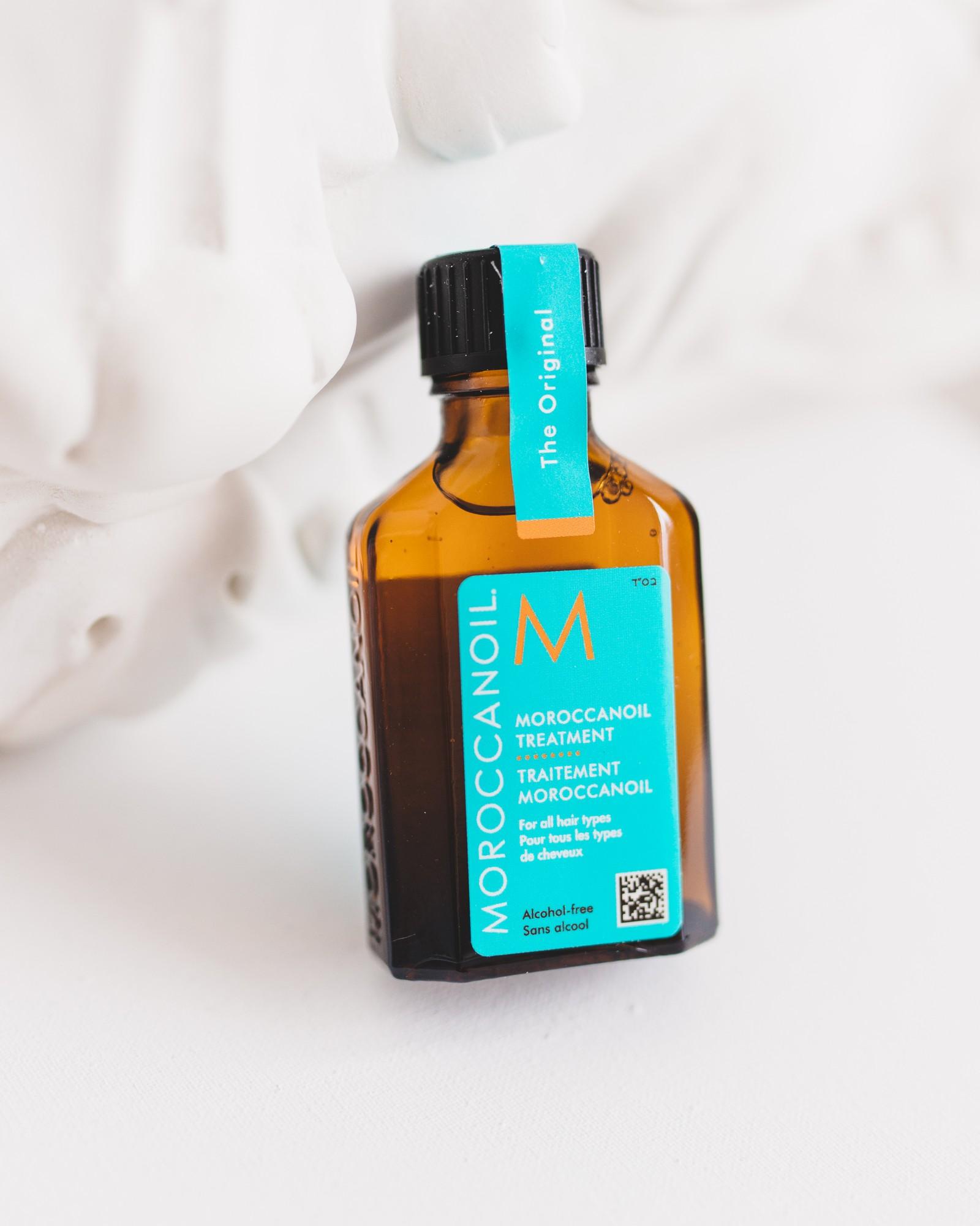 Moroccanoil Treatment Mini 25 ml