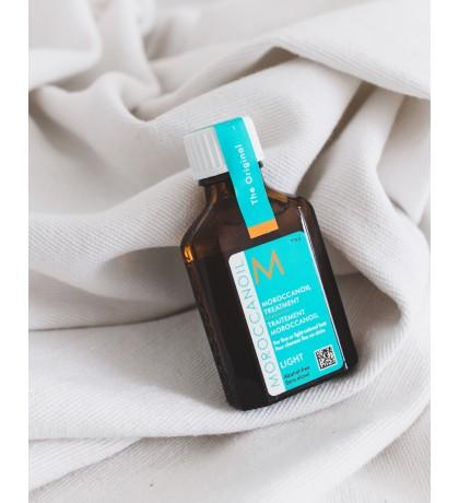 Moroccanoil Treatment Light Mini 25 ml