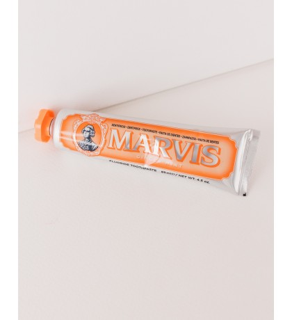 Marvis Ginger Mint Toothpaste 85 мл