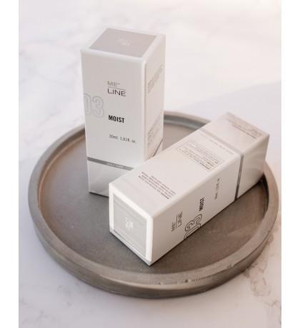 Innoaesthetics 03 Me Line Moist 30 ml