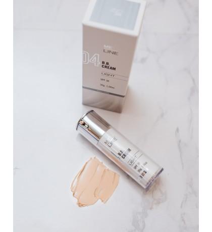 Innoaesthetics 04 Me Line BB Cream Light 30 ml