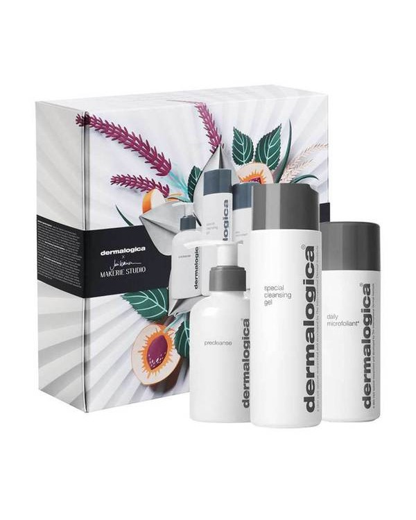 Dermalogica Your Best Cleanse and Glow Kit