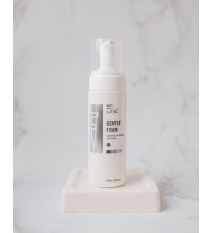 Innoaesthetics Meline Gentle Foam 150 ml