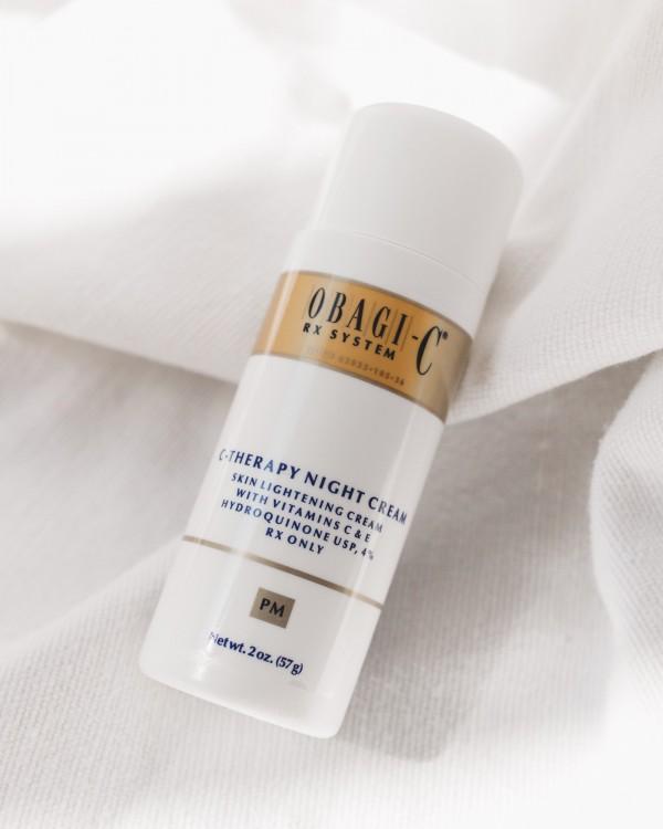 Obagi Medical Obagi-С Rx C-Therapy Night Cream 57 g