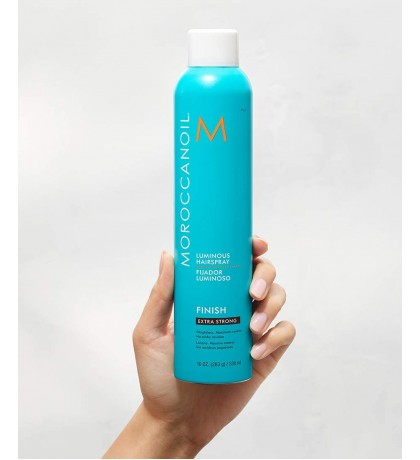 Moroccanoil Luminous Hairspray Extra Strong 330 ml