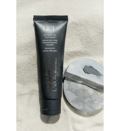 DCL Detoxifying Clay Mask 50 ml