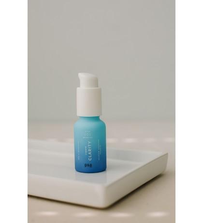 PSA Liquid Clarity: BHA & Bakuchiol Blemish Recovery Booster 15 ml